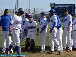 El Beisbol DH visita a uno de los favoritos, Astros de Valencia