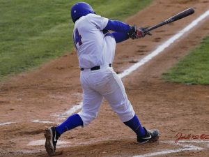 El primero equipo de Beisbol no gana en Navarra