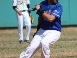 Doble victoria en el Derbi que coloca al Beisbol DH en 3ª posición