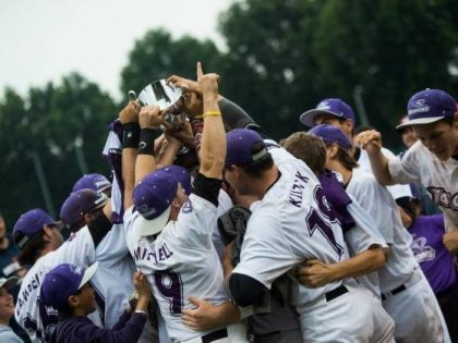 Collegiate Baseball League Europa llega de nuevo a Sant Boi