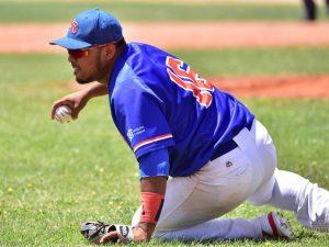 El Beisbol DH pierde los dos partidos ante Marlins Tenerife