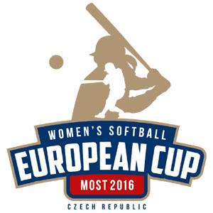 El primer equipo de Sofbol juega en Most, European Cup Women
