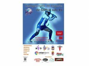 Próximo objetivo: Nacional Sofbol Cadete en Madrid