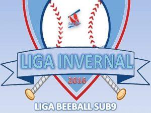 Nueva Liga Invernal CBS Sant Boi 2016