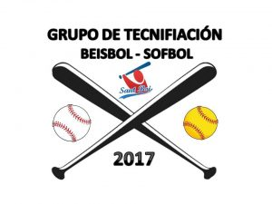 ¡Nueva actividad! Grupo de Tecnificación de Beisbol i Sofbol