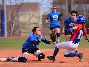 Termina con éxito la 2ª Sant Boi Wintercup Softball