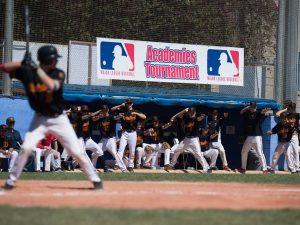 Por 3er año consecutivo, éxito de MLB Spring Tournament Academies en Sant Boi