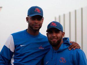 Sant Boi,líder de Liga Nacional DH de Beisbol