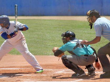 El 1er equipo de Beisbol pierde el líderato