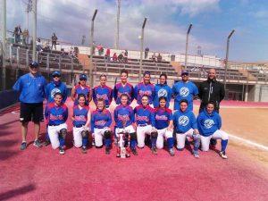 El Sofbol DH en busca de su 5ª Copa de la Reina consecutiva