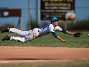 Collegiate Baseball League Europe pasa de nuevo por Sant Boi