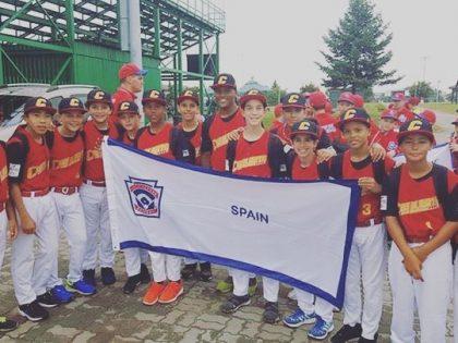 Catalunya Little League entre los 4 mejores de Europa
