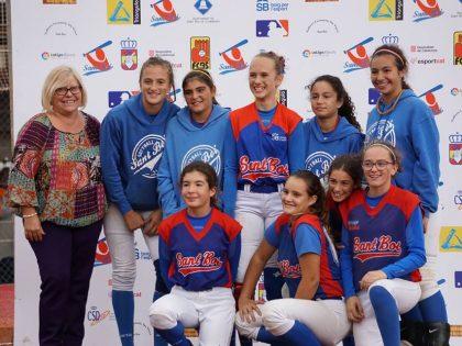 Santboianes consigue el 7º lugar en el Nacional Sub16