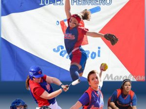 3ª Wintercup Softball U19. 10-11 Febrero 2018