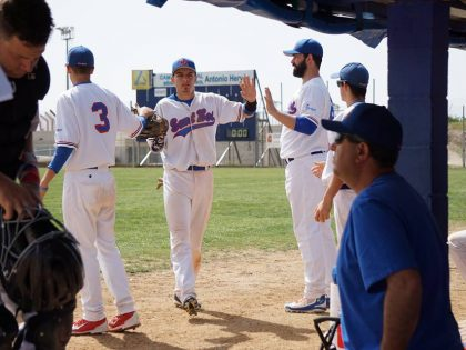 El Beisbol DH sigue sumando y se mantiene el parte alta de la Liga